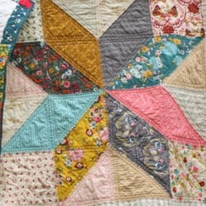 Not for Sale: Quilt Examples
